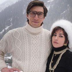 Adam Driver y Lady Gaga para recrear el increíble asesinato de uno de los herederos de Gucci.