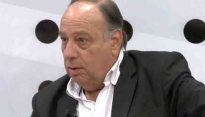 Roberto Cachanosky, economista.