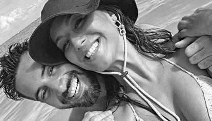 El acuerdo entre Flor Vigna y Nicolás Occhiato sobre el fin de su relación