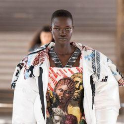 Louis Vuitton otoño invierno 2021-2022