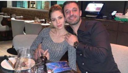 Conocé a María Zafic la futura esposa de Matías Morla