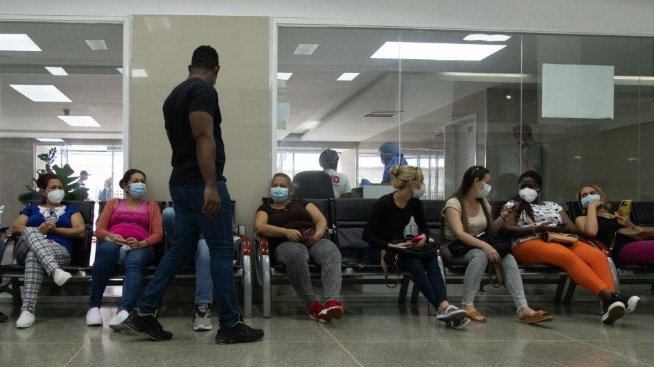 Venezuela Continues Vaccination Efforts As Country Nears 140,000 Infections