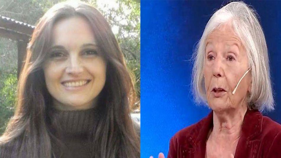 Beatriz Sarlo y Soledad Quereilhac 20210310