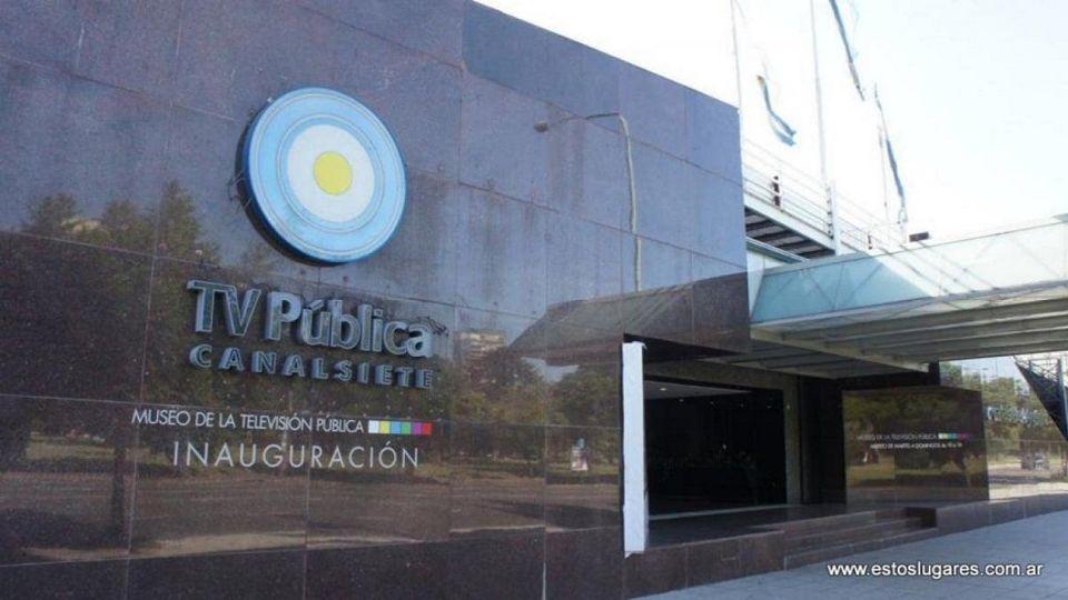 TV Pública - Escándalo bolsos con 4 millones