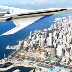 El avión podrá desarrollar una velocidad de 1.900 kilómetros por hora.ìaEste aviòn òn supon sul