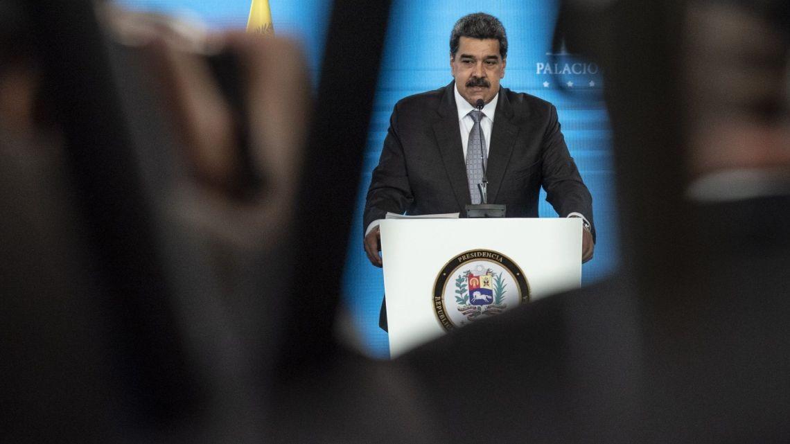 Según una misión de la ONU, la Justicia venezolana es cómplice de las violaciones a los derechos humanos