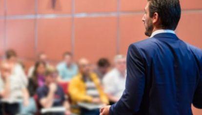 La importancia de la oratoria