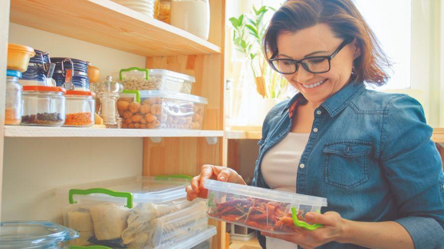 Pura salud: Existen muchas recetas para aprovechar las virtudes de las frutas y verduras. Recordá que  a mayor cantidad de colores, más vitaminas y minerales.