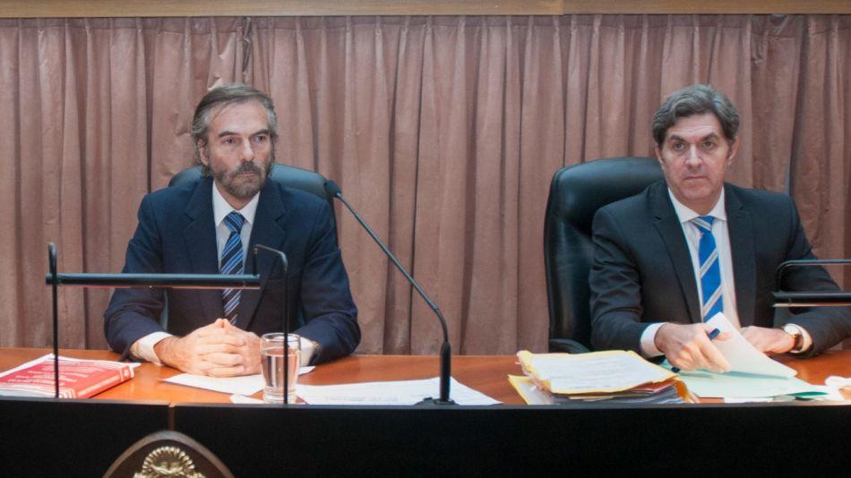 Gustavo Hornos Juan Carlos Gemignani g_20210311