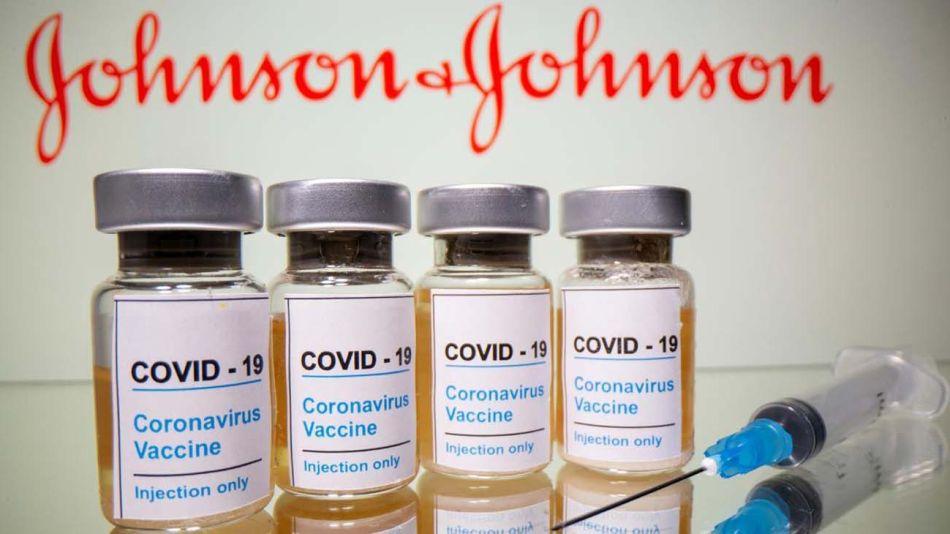 vacuna de Janssen 20210311