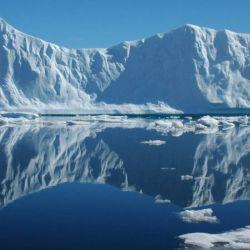 Los glaciares de Getz, en la Antártida occidental, están acelerando de manera vertiginoso