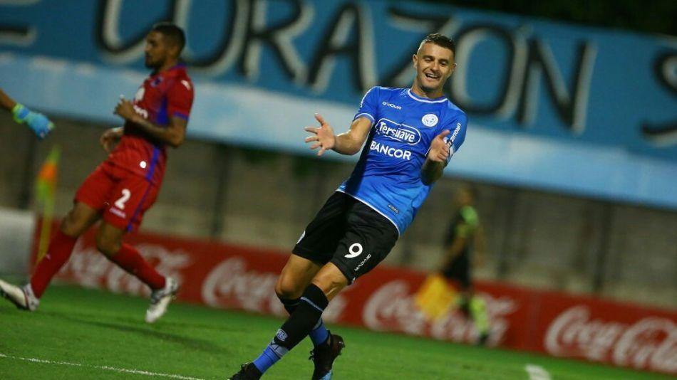 Belgrano-Tigre 1