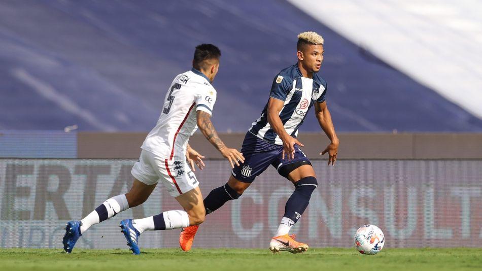 Talleres-Vélez 1