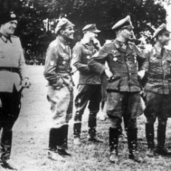 Para 1942 se habían logrado reclutar alrededor de 12.0000 cosacos.