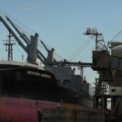 Exportaciones argentinas.