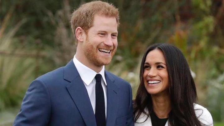 Qué nombre le pondrán Meghan y Harry a su beba en camino