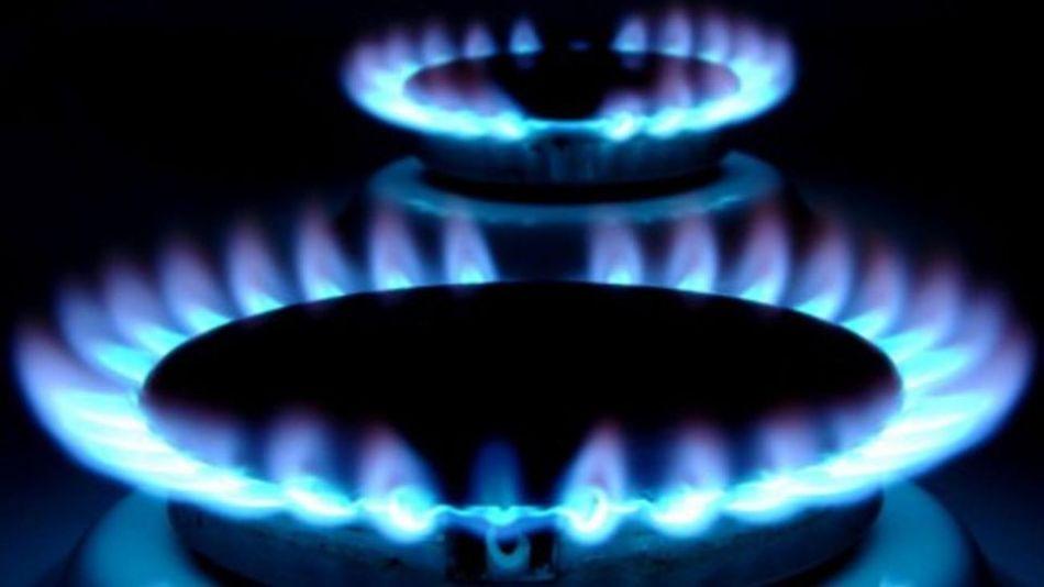 Aumentos en el gas
