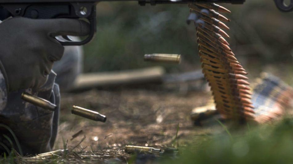 Tráfico de armas - Negocio de armas
