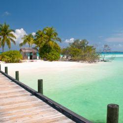 En las 200 islas de Las Bahamas hay todo tipo de actividades para hacer, o también disfrutar del relax sin preocupaciones.