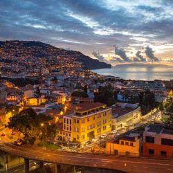 Perla del Atlántico: Madeira exime del test PCR a los viajeros que ingresan con la vacuna contra coronavirus ya aplicada o habiendo pasado ya por una infección de covid-19. Foto: Andre Carvalho/Madeira Promotion Bureau/dpa