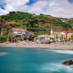 El archipiélago de Madeira amplía los requisitos para el ingreso del turismo.
