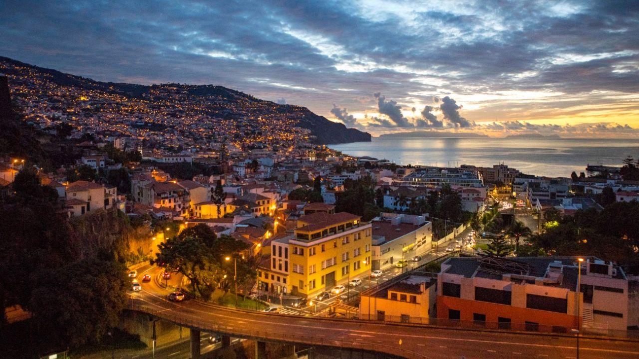 Madeira Pauschalreise 2021