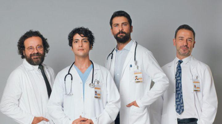Doctor Milagro y Good Doctor: diferencias y similitudes entre las versión turca y la norteamericana