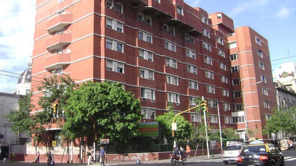 Hospital Español 20210316