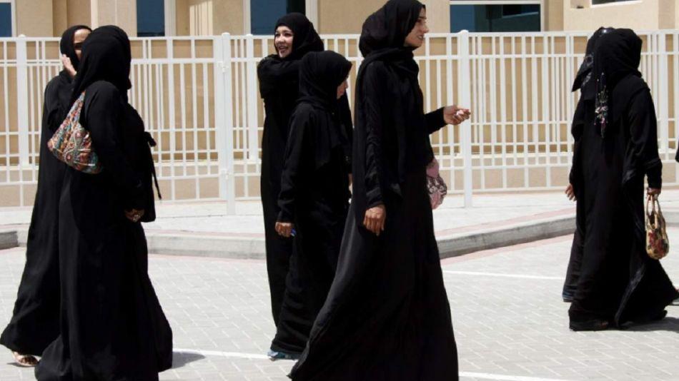 Igualdad de género - Mujeres - Emiratos Árabes Unidos