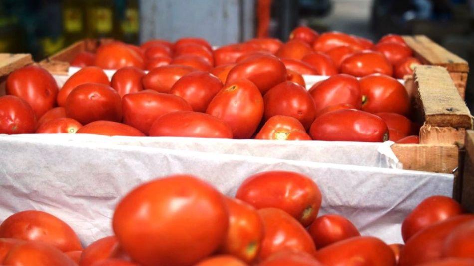 Tomates perita