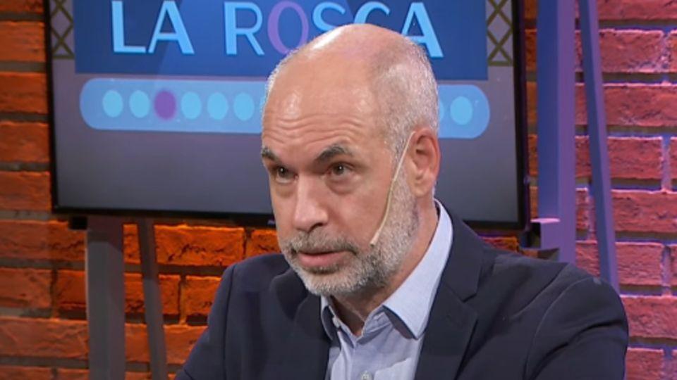 Larreta Justicia Soria