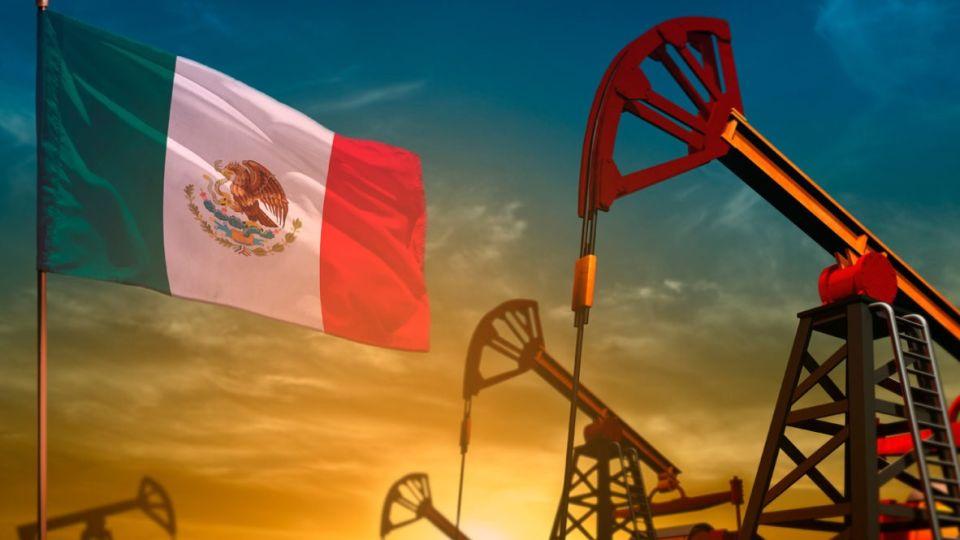 Petróleo en México