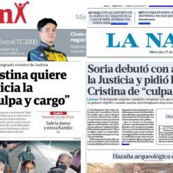 Clarín/La Nación