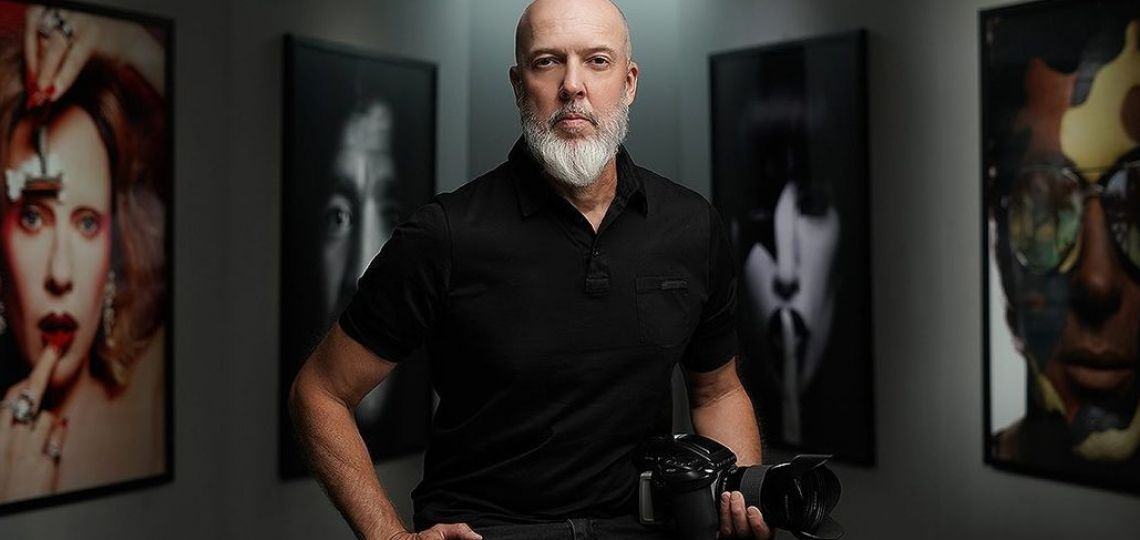 """""""La fotografía está al alcance de todos, pero la pasión fotográfica es otra cosa…"""""""