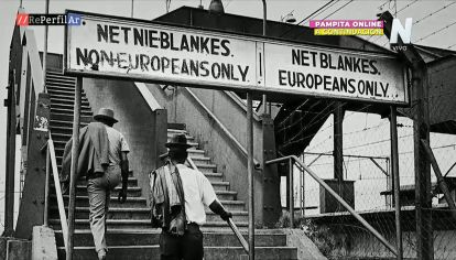 Apartheid: se cumplen 29 años del fin de la segregación racial