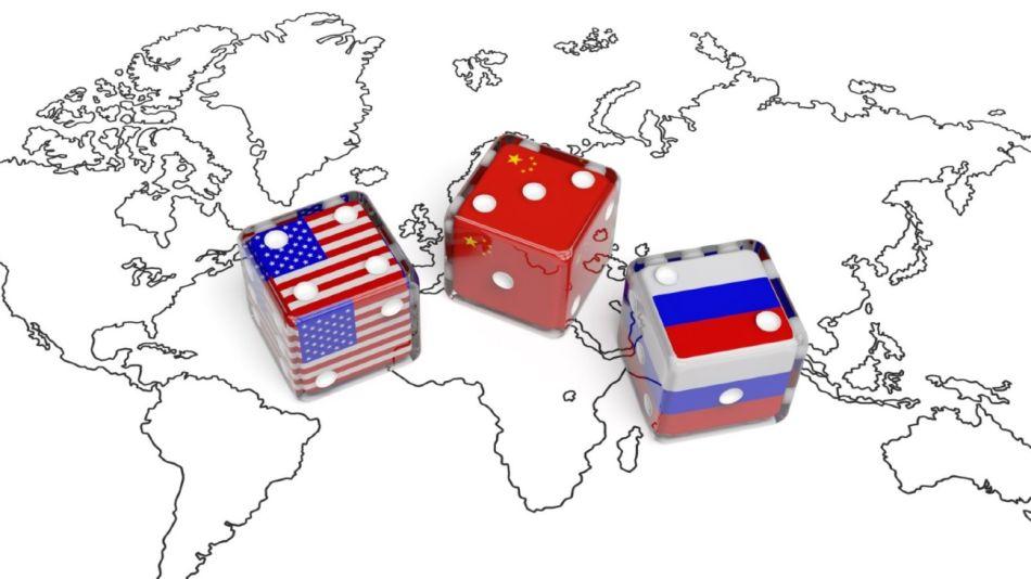 Diplomacia Columna de Opinión