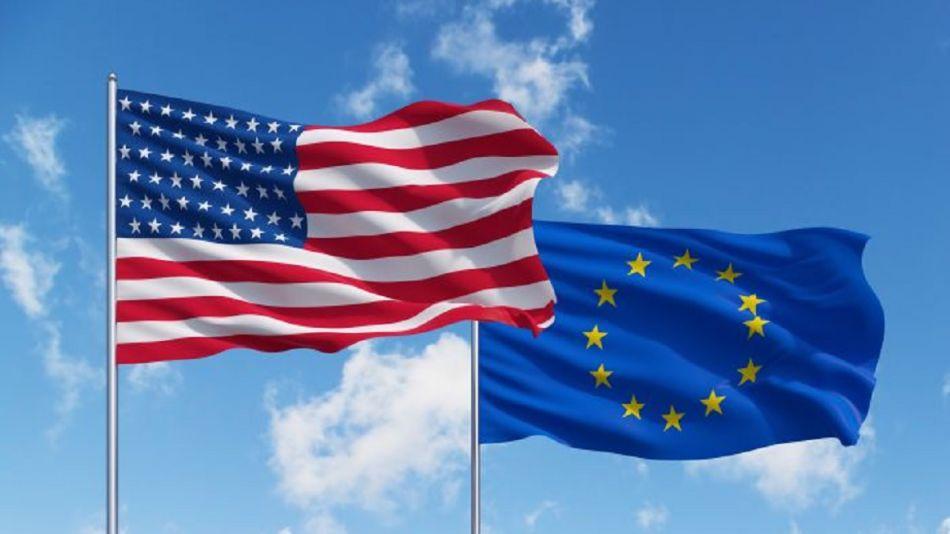 Unión Europea - Estados Unidos