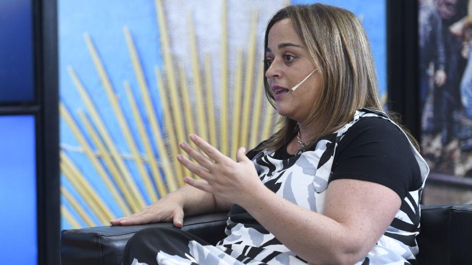 REPORTAJE DE FONTEVECCHIA A CECILIA MOREAU 20210316