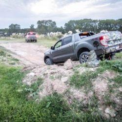 El camino Ranger posee dificultades para que los usuarios de la pickup puedan experimentar al máximo la robustez y versatilidad del vehículo.