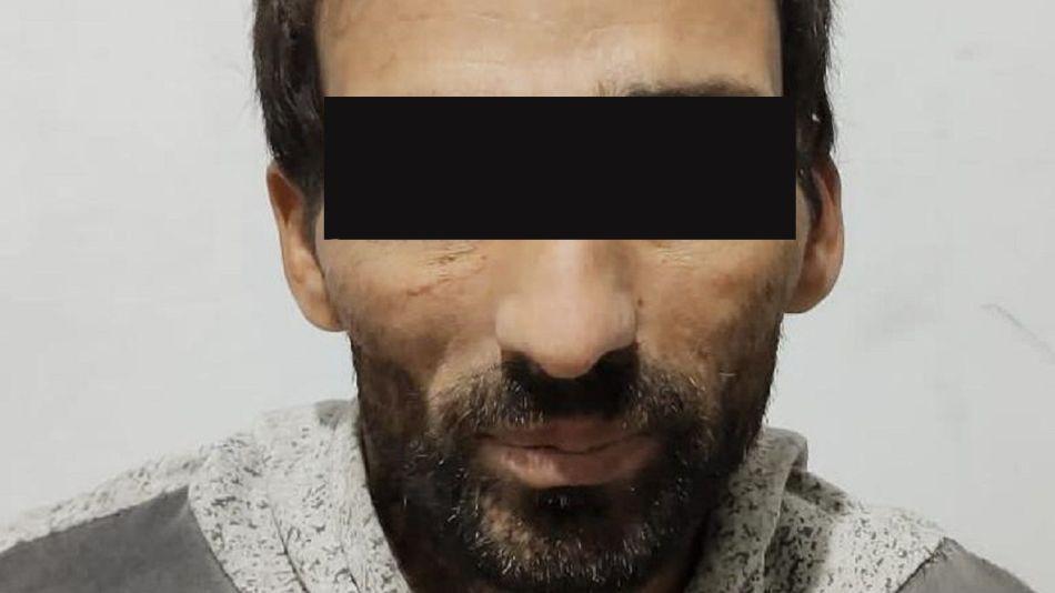2021 18 03 Carlos Savanz Maia Detenido