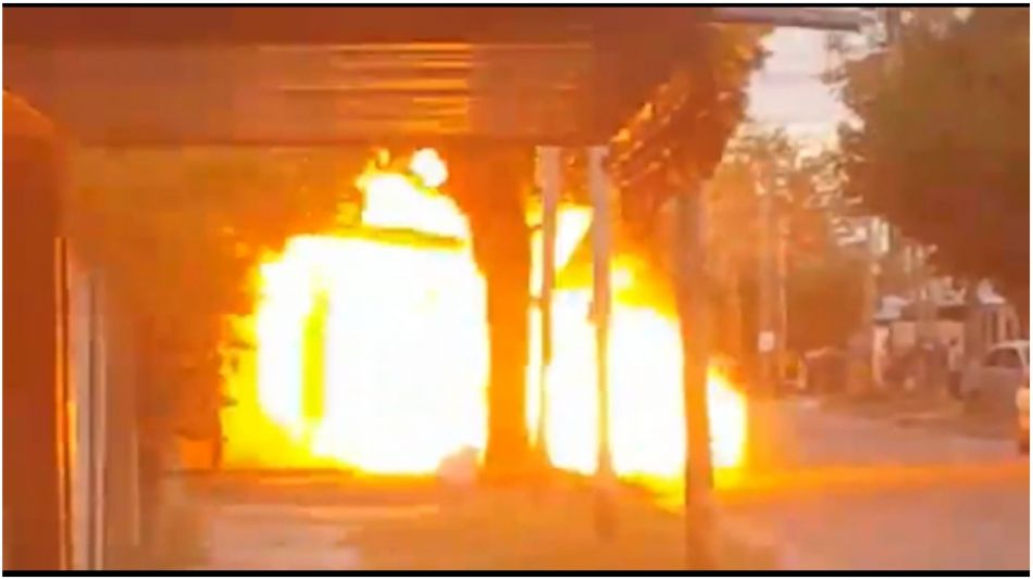 explosion rafael calzada 18032021