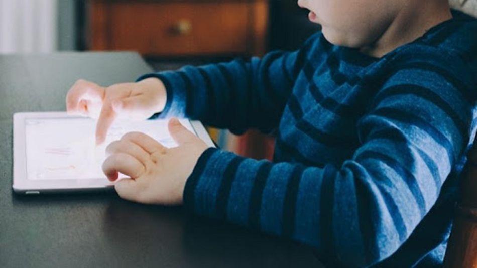 Facebook - Instagram para menores