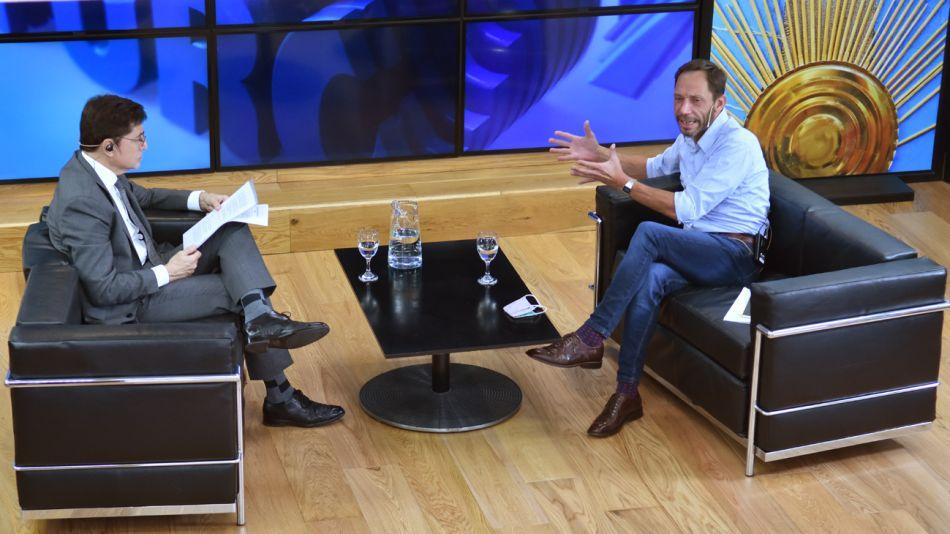Jorge Fontevecchia entrevista a Maximiliano Ferraro-Pablo Cuarterolo 20210318