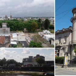 Gualeguay es la ciudad más antigua de Entre Rìos.