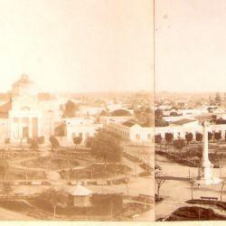 Fue fundada el 19 de marzo de 1783
