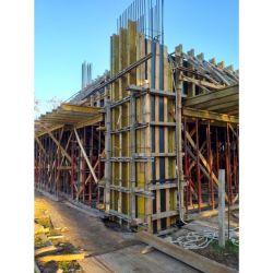 1821 Constructora S.A | Foto:1821 Constructora S.A