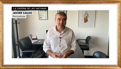 Columna Calvo 19.03.2021