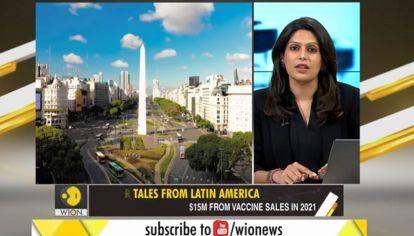 VIDEO: Por qué Argentina no arregló con Pfizer, según la TV de India