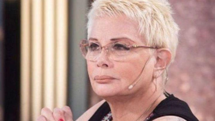 Carmen Barbieri confesó que tuvo un romance con un famoso actor