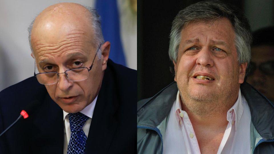 Eduardo Casal y Carlos Stornelli 20210319